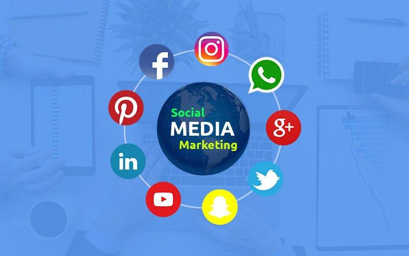 social media services, social media management agency