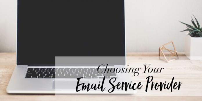 Email Service Provider (ESP)