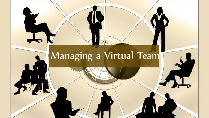Tips for Managing a Virtual Team