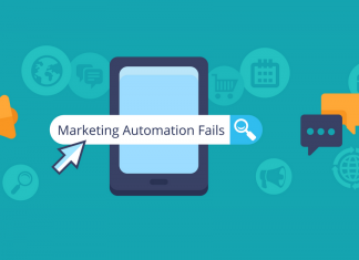 Why Marketing Automation Fails