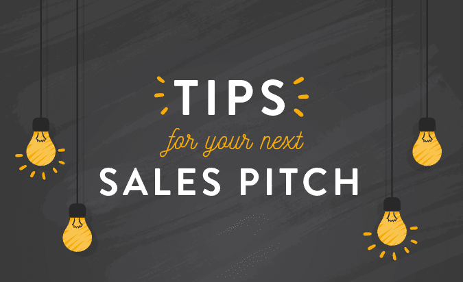 Sales Pitch Use By Marketing Automation Agency