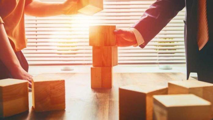 building block marketing automation