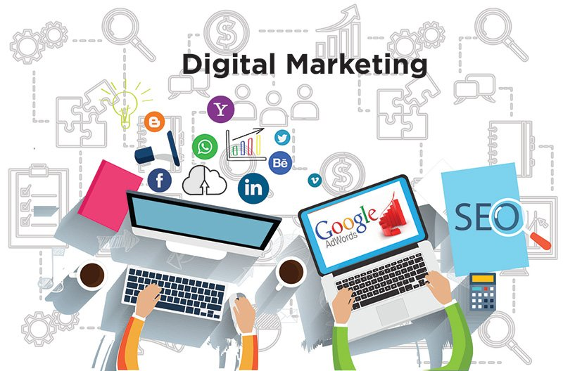 Image result for Characteristics Of A Good Digital Agency