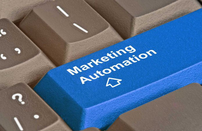 Implement marketing automation tool