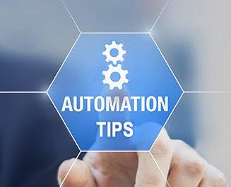 Marketing automation tips