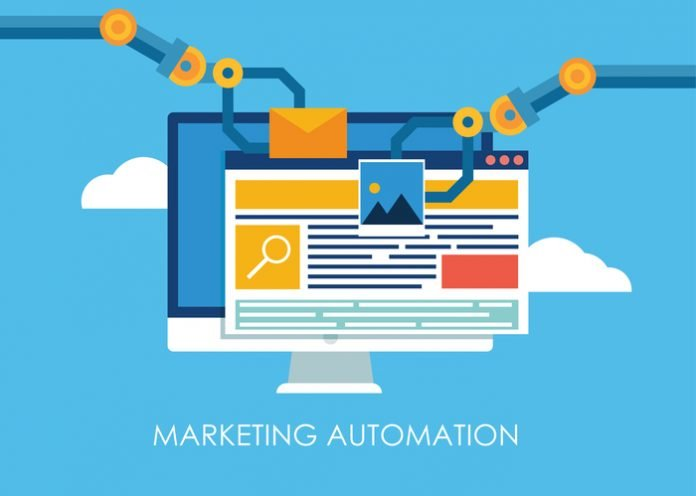 marketing automation specialist