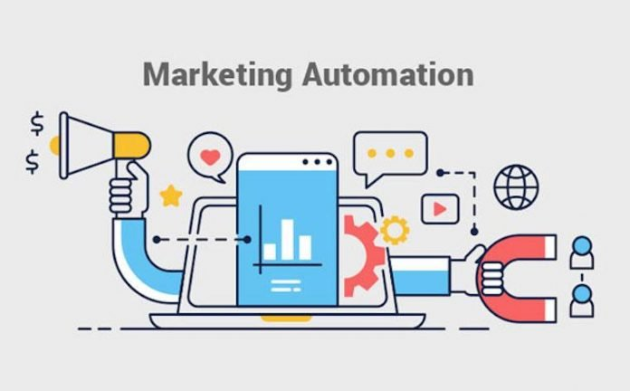 Marketing automation software provider
