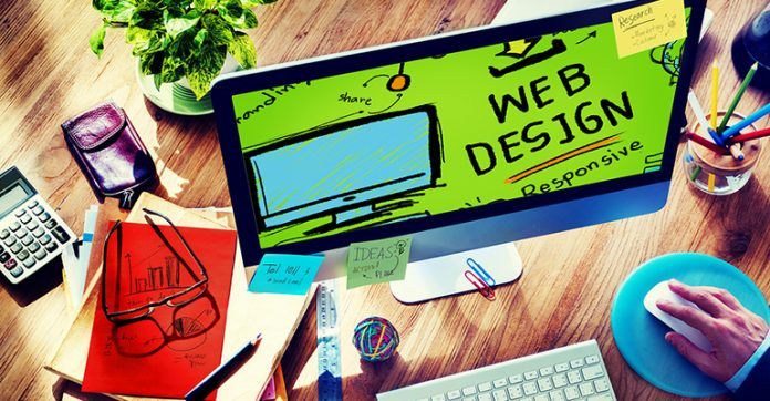 Design Your B2B Website