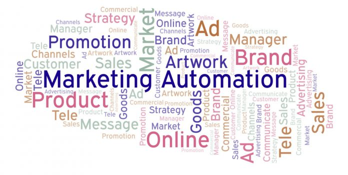 Aligns Marketing Automation Strategy