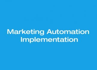 Implement Marketing Automation