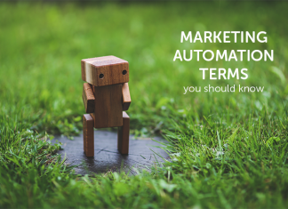 Marketing Automation Terms