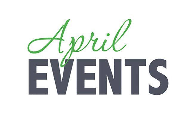List of Events April
