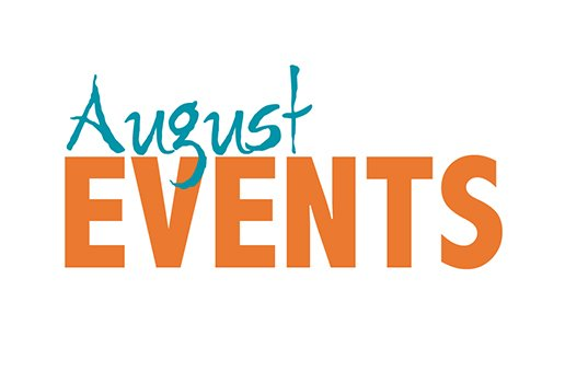 List of Events August