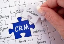 Top CRM Softwares
