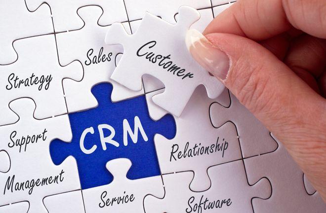 Top CRM Softwares