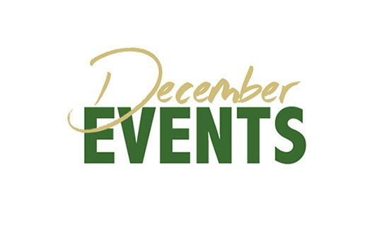 List of Events December