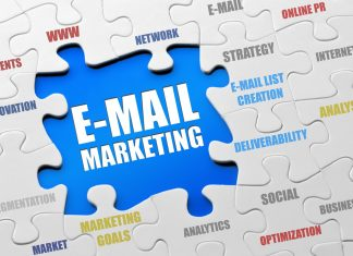 Top 5 Email Marketing Software