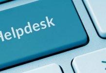 Helpdesk Software