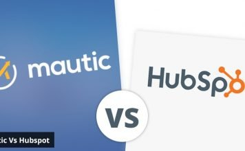 Hubspot VS Mautic