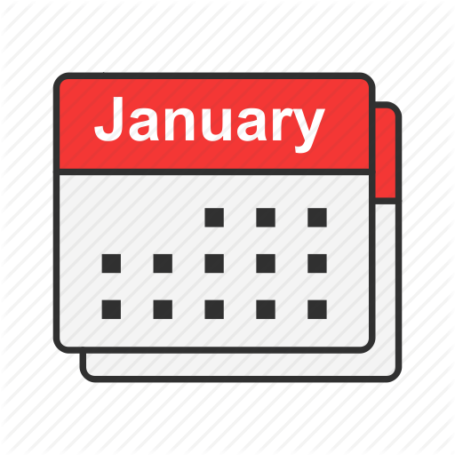 List of Events January