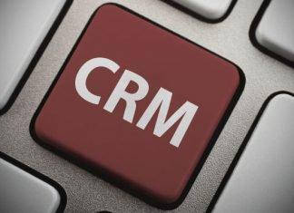Open Source CRM