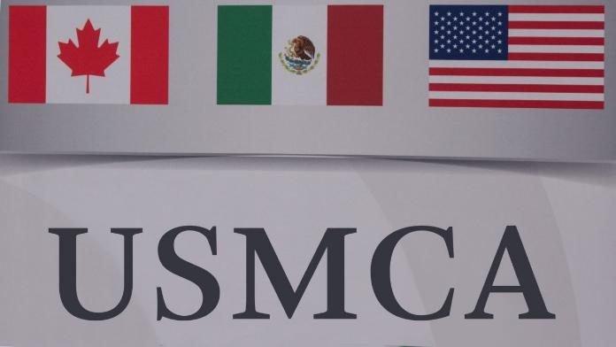 USMCA Trade Agreement