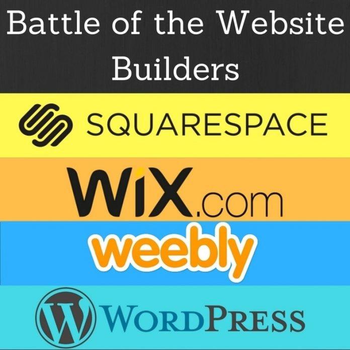 Website Builder Tools