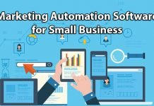 Top 6 Marketing Automation Software
