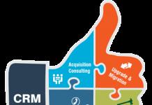 Top 3 CRM Softwares
