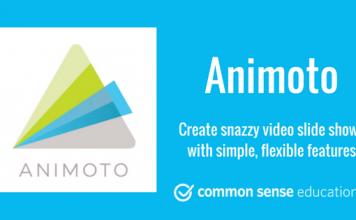 Animoto Software