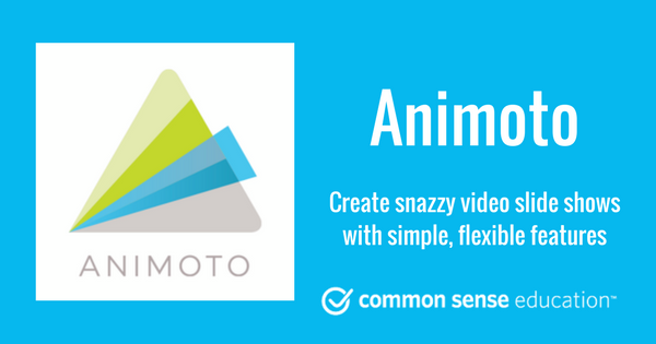 Animoto Software