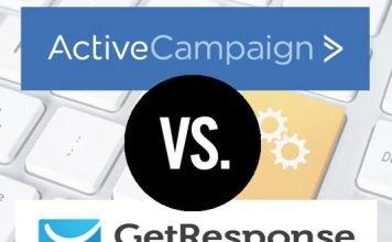 ActiveCampaign VS GetResponse
