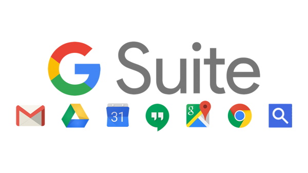 Why to use G-Suite-