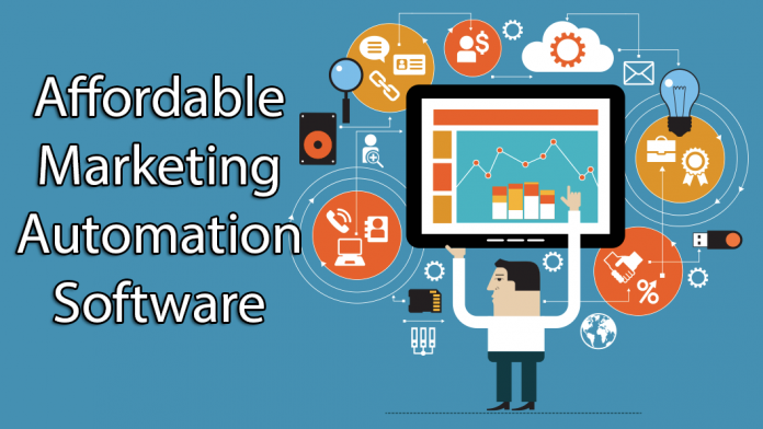 Marketing Automation Software