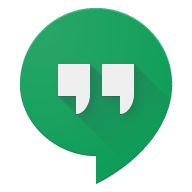 Disable Google Hangout