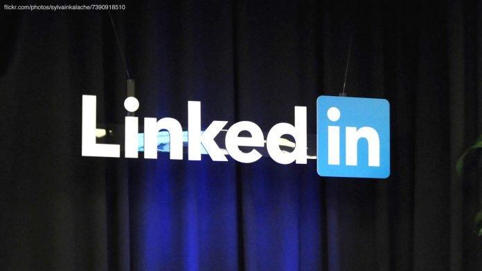 LinkedIn Interest Targeting Ads