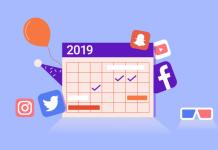 Social Media Marketing Events