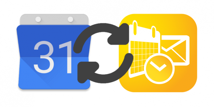 Export Google Calendar to Outlook and Apple