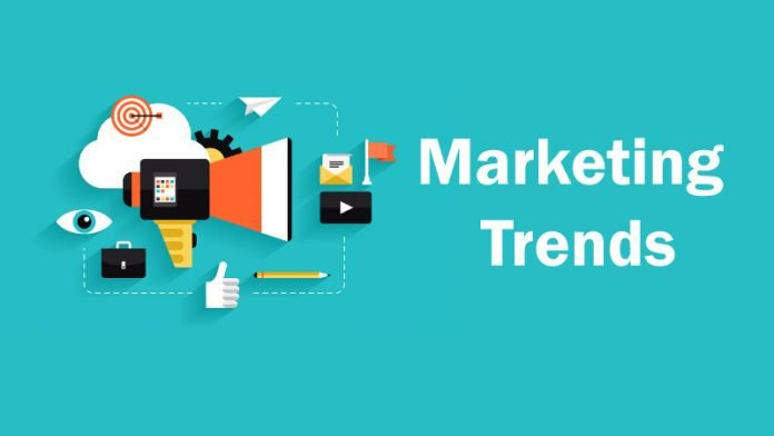 B2B Marketing Trend