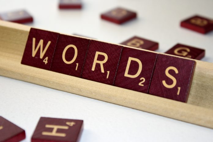 words use in email campaigns