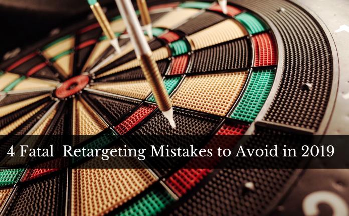 Retargeting Mistakes
