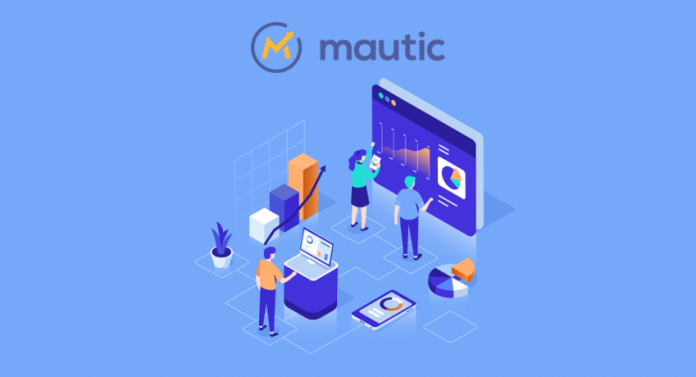 Mautic Email Builder