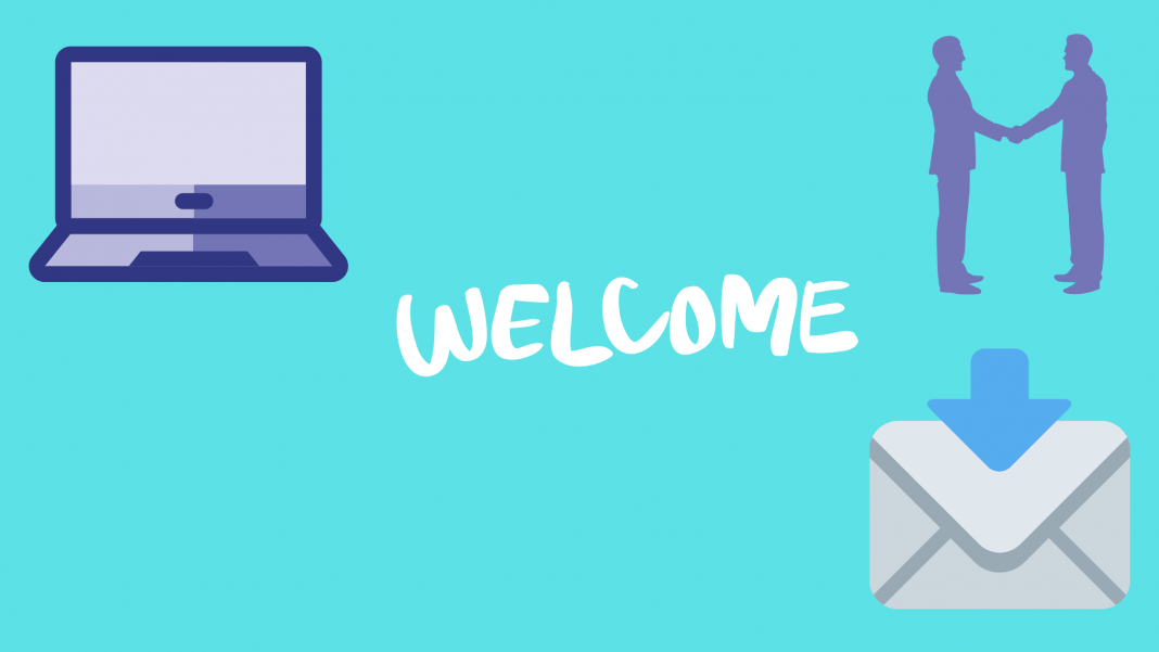 Effective Ways of Sending Welcome Email