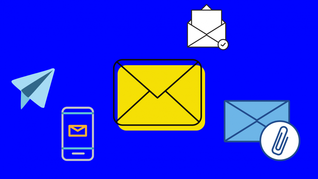 Need An Email Service Provider For Your Business