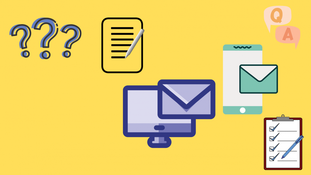 Surveys In Email Marketing For Engagement