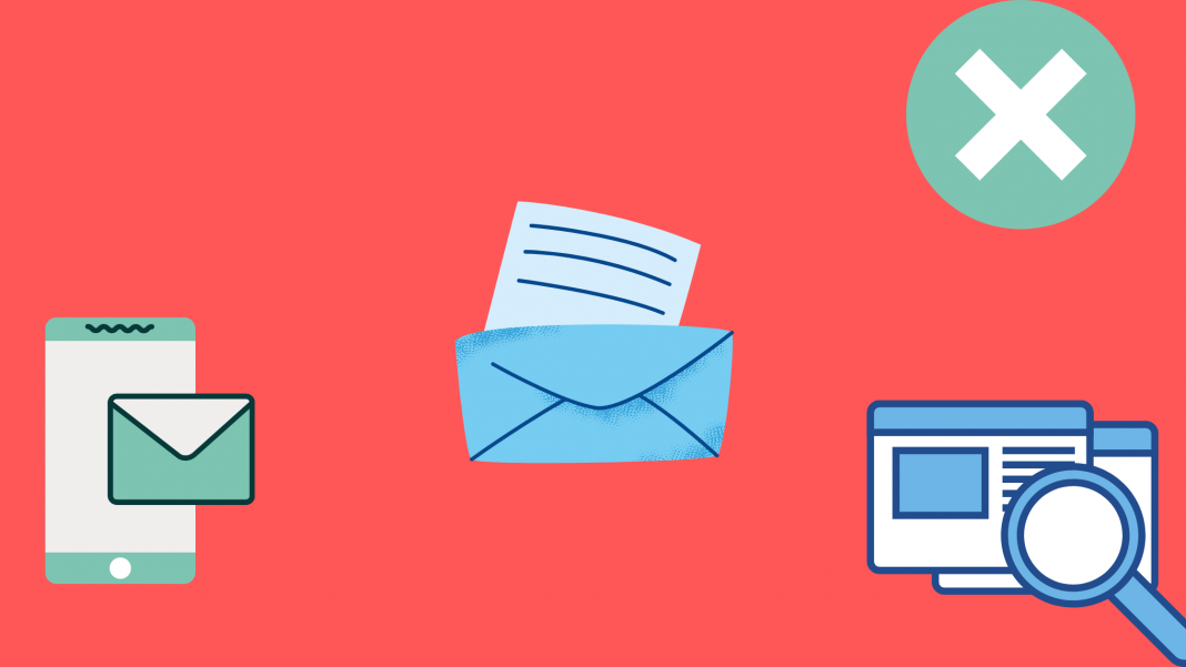 Common Mistakes in Email Marketing