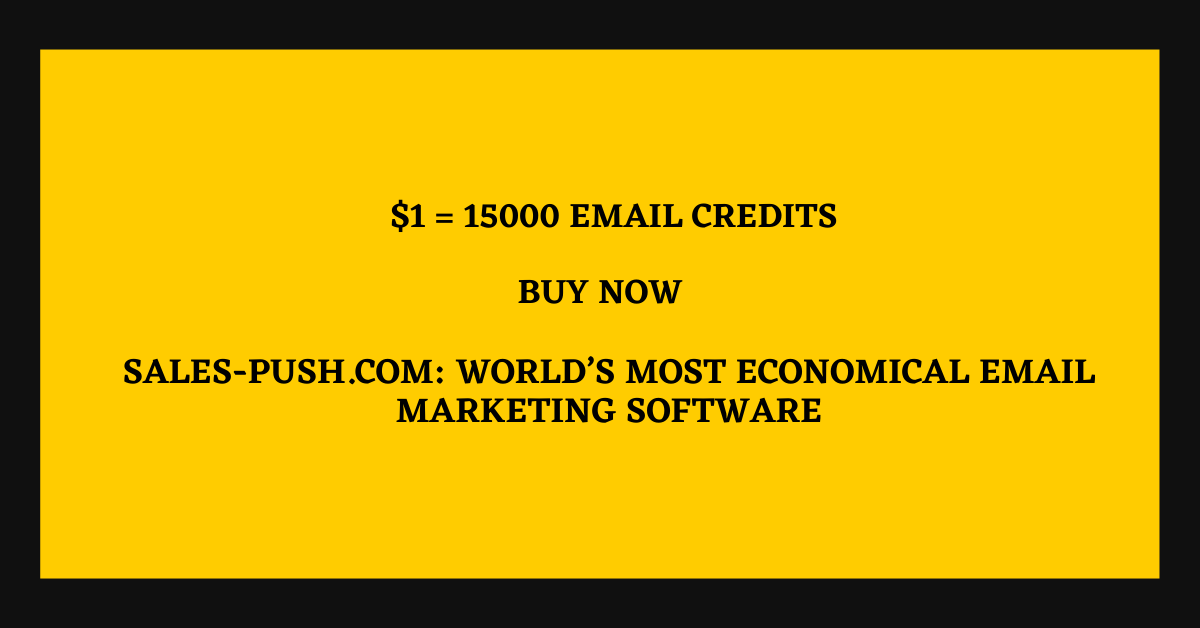 Interesting Facts About Email Marketing