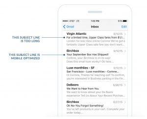 Email Subject Lines for Real Estate