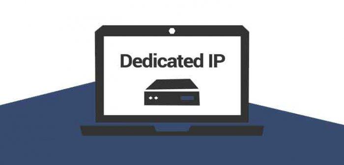Private IP